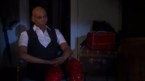I will survive - AJ and the Queen Rupaul and Michael-Leon Wooley