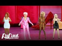 S13 E13 Henny, I Shrunk The Drag Queens! Acting Challenge