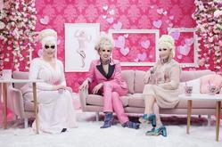TrixieKatyaDetox AS4 Cast Announcement Set