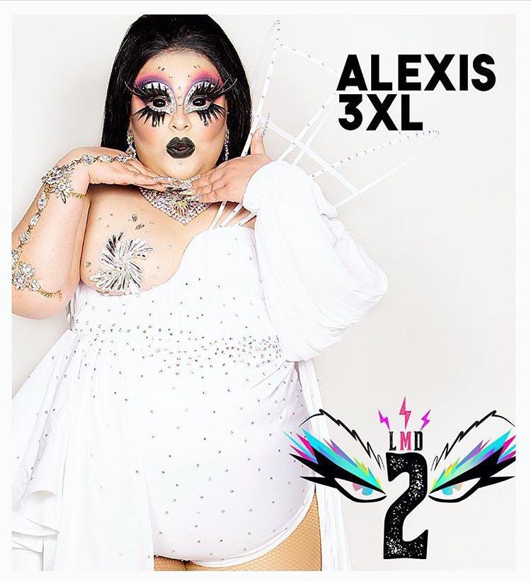 Alexis 3XL