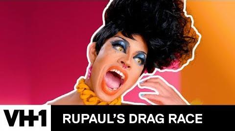 Meet Yvie Oddly 'Authentic & Conceptual' RuPaul's Drag Race Season 11