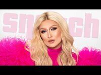 Snatch Game Paris Hilton Transformation - Gottmik