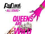 RuPaul's Drag Race All Stars (Season 2)