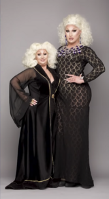 TheVivienne&TheMother