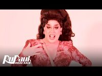 """Tina Burner's """"Turn It & Burn It"""" Performance"""