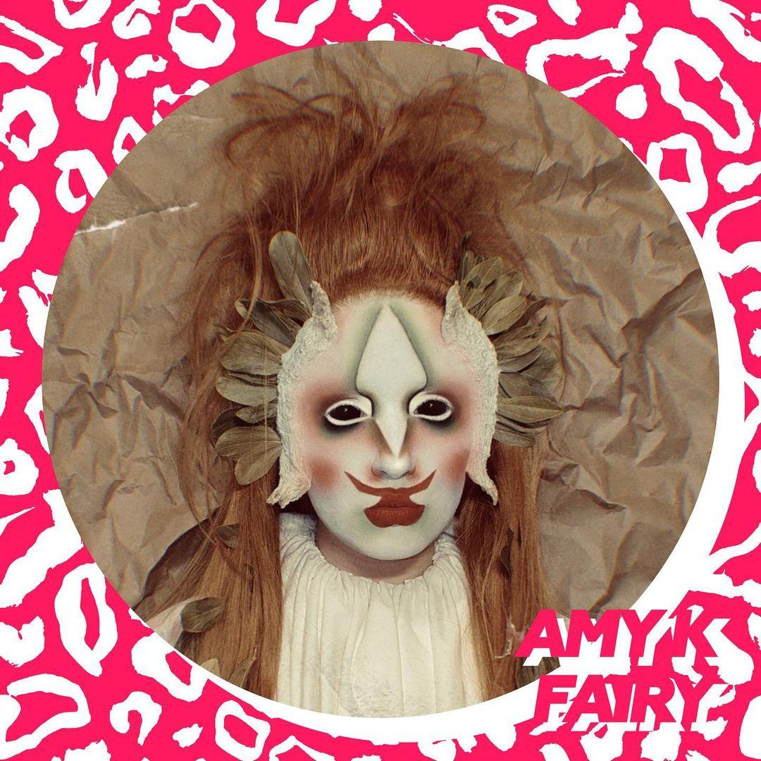 Amy K. Fairy