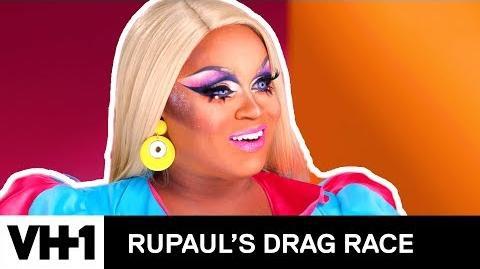 Meet Mercedes Iman Diamond 'Fun & Energized' RuPaul's Drag Race Season 11
