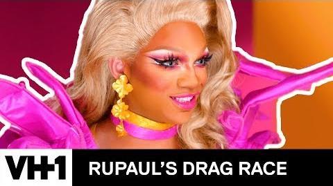 Meet Kahanna Montrese 'Exotic Showgirl' RuPaul's Drag Race Season 11