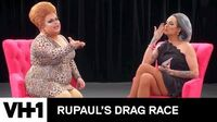 The Pit Stop S9 E7 with Ginger Minj