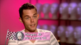 Morgan McMichaels confessional