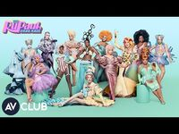 Season 13 Cast - AV Club Interview