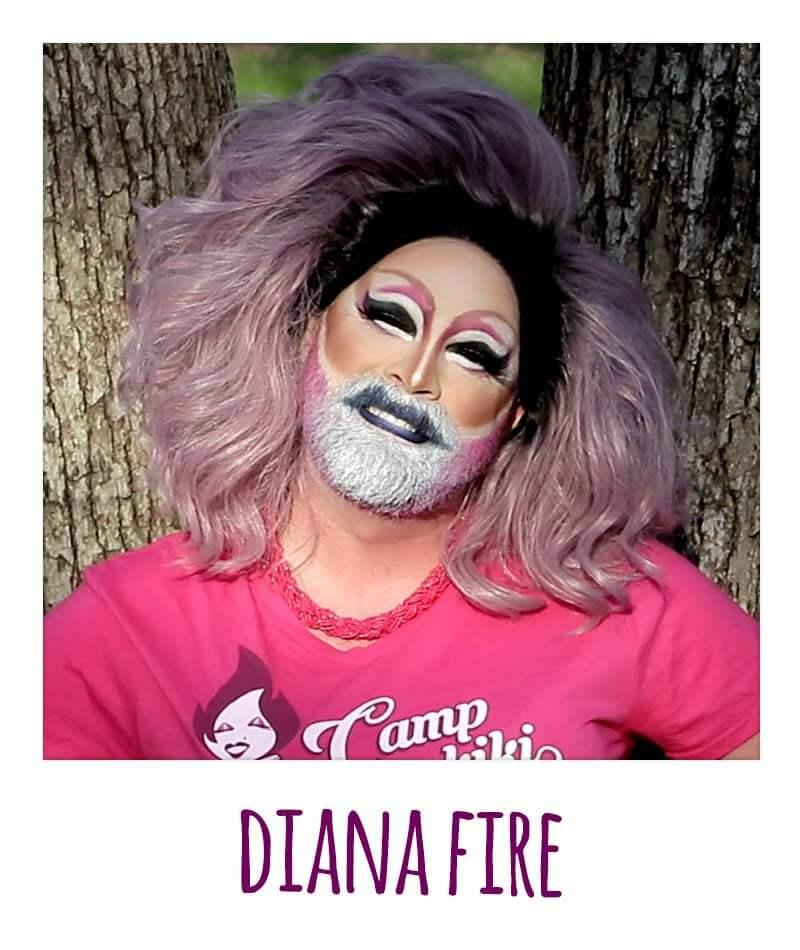 Diana Fire