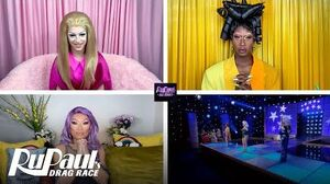 AS5 Top 3's Live Reaction to the Crowning