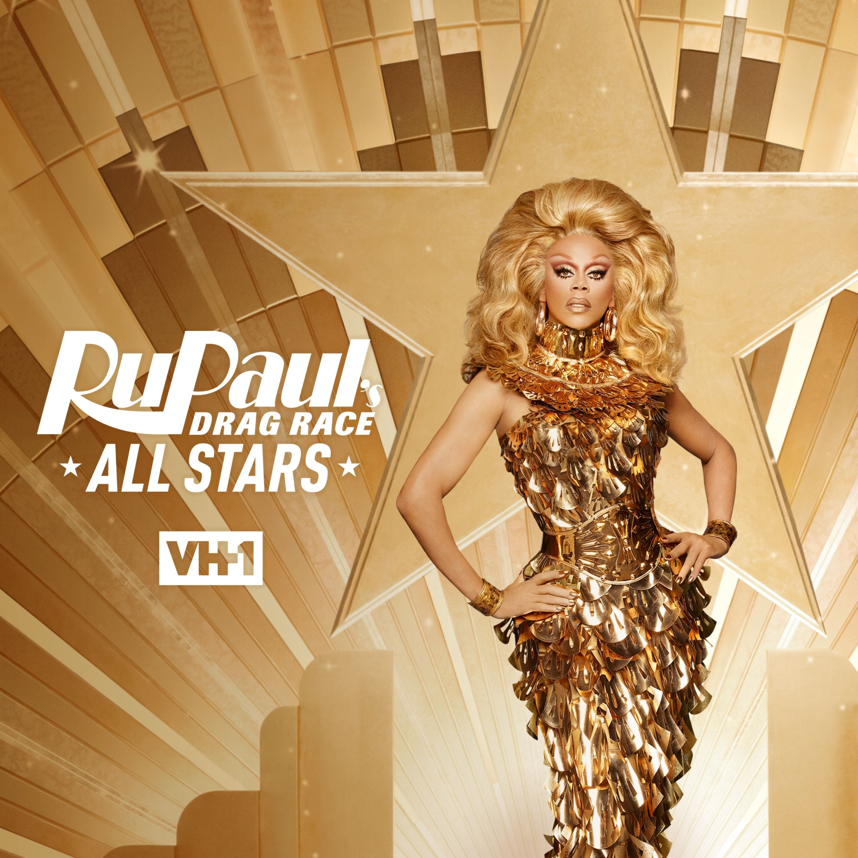 RuPaul's Drag Race All Stars (Season 3)