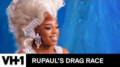Meet Jasmine Masters This is Me RuPaul's Drag Race All Stars 4