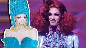 Gigi Goode Reacts to Her 'Drag Race' Success