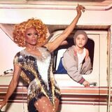 RuPaul and Izzy G AJ and The Queen Promo05