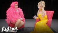 The Pit Stop AS3 E7 with Eureka O'Hara