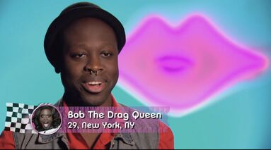 Bob Season8 Confessional