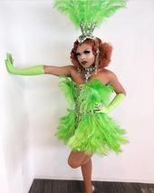 Vanessa Feathers