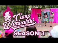 Camp Wannakiki Season 3 Trailer