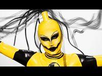 RuPaul's Drag Race S13 Ep8- YELLOW GORGEOUS - Gottmik
