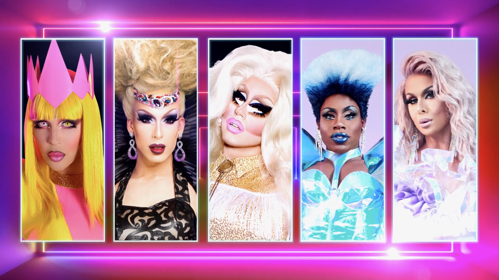 Drag Race Hall of Fame