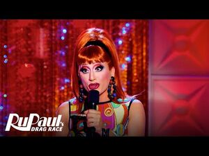 Drag Queens of Comedy (Compilation) - RuPaul's Drag Race