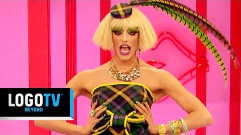 RuPaul's Drag Race 10 Greatest Entrances