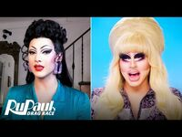 The Pit Stop S13 E5 with Violet Chachki