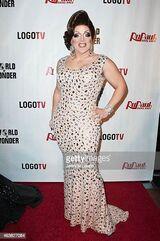 Mrs Kasha Davis - Premier Look