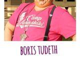 Boris Tudeth