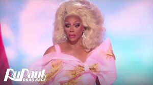 RuPaul Always Has a Seat for Porkchop (Deleted Scene)