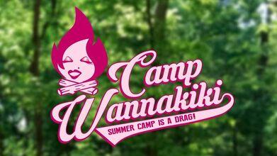 CampWannakikiS1 Poster