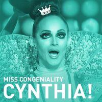 CynthiaCongratulations