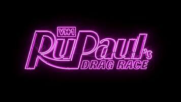 RuPaul S10 Logo