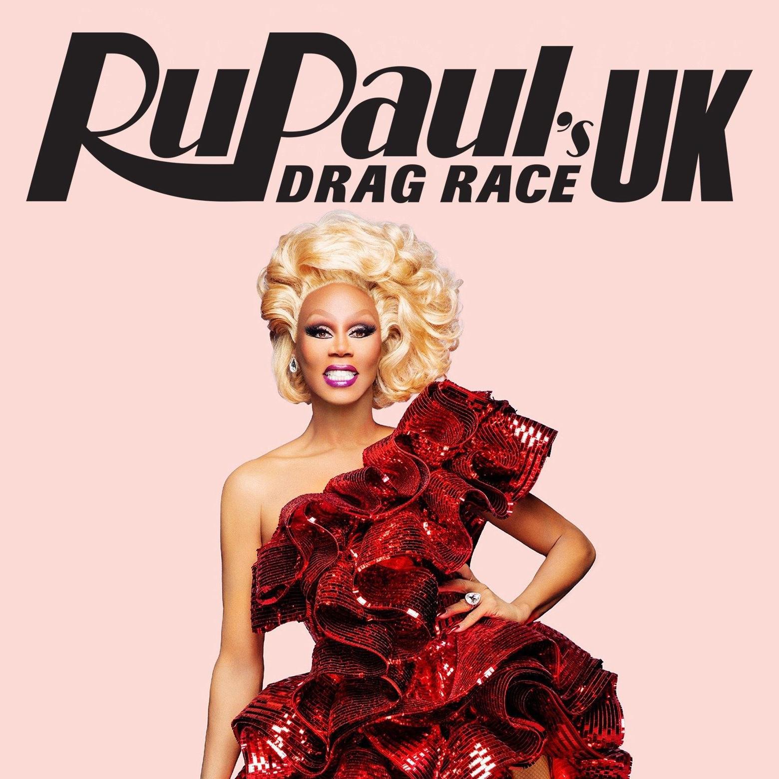 Rupaul S Drag Race Uk Season 1 Rupaul S Drag Race Wiki Fandom