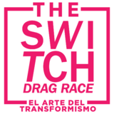 The Switch Drag Race Logo