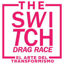 The Switch Drag Race Logo