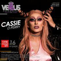 Cassie S2 Mug