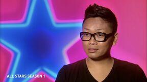 Jujubee AllStars1 Confessional