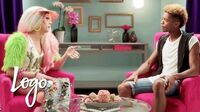 The Pit Stop S8 E7 with Laganja Estranja
