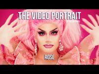 Video Portrait -- Rosé