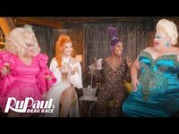 AS6 Top 4's Live Reaction to the Crowning