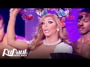 VH1 Divas Live Lip Sync Challenge 🎤 -AllStars3 Vault Clip