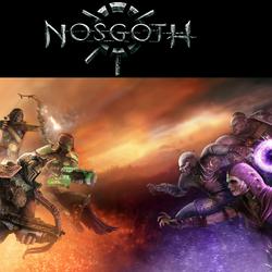 Nosgoth (gioco)
