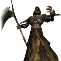 Nemici di Legacy of Kain: Blood Omen 2