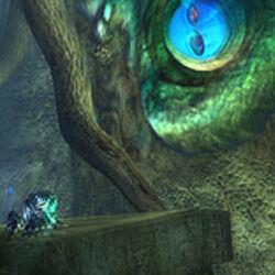 Sub-Mondi di Legacy of Kain: Soul Reaver 2