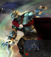 Kain boss Def