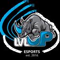 Level Up esportslogo square.png